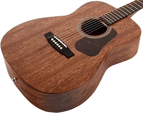 Cort Western Guitarra, Luce 450, natural satén: Amazon.es ...