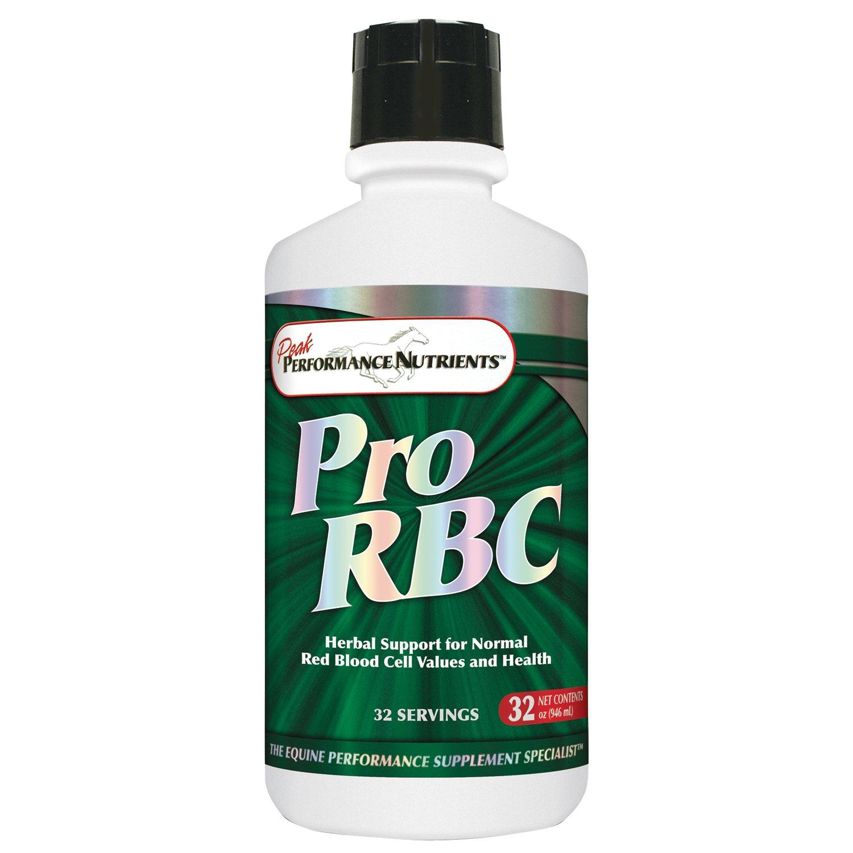 PRO RBC BLOOD BUILDER QUART