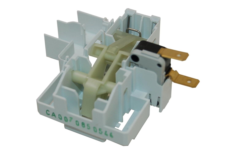 Candy Hoover Tumble Dryer Door Coupler. Genuine part number 40004092