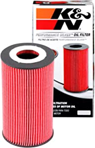 K&N Premium Oil Filter: Designed to Protect your Engine: Fits Select 1996-2015 PORSCHE (918 Spyder, Boxster, 911, GT2, GT3, Turbo, Cayman, Cayenne, Carrera, 996), PS-7011