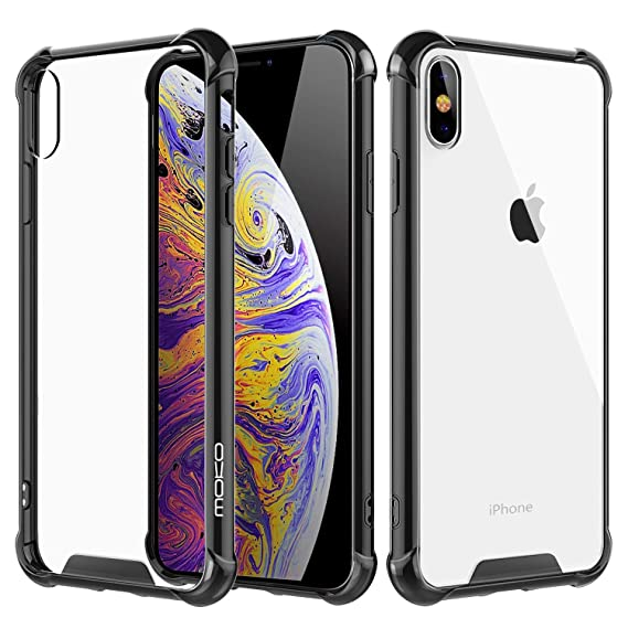 moko iphone xs max case