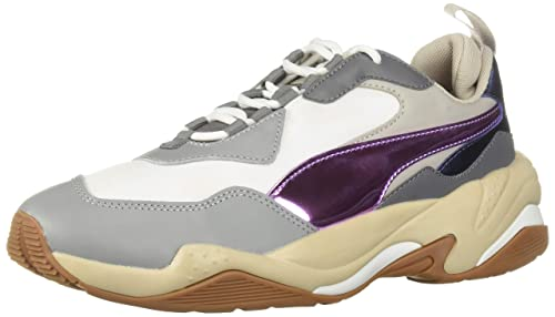 a49f6b1c827 Image Unavailable. Image not available for. Colour  PUMA Women s Thunder  Electric Sneakers