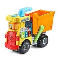 VTech Go Go Smart Wheels Ramp It Up Dump Truck Deals