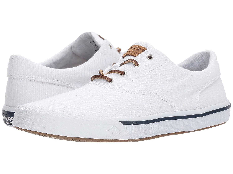最高の品質の [スペリートップサイダー] メンズカジュアルシューズスニーカー靴 Striper II 30.0 B07KWPS3HB CVO Washed [並行輸入品] B07KWPS3HB 30.0 ホワイト 30.0 cm D 30.0 cm D|ホワイト, オシャレでカワイイ雑貨のhoho:9a21dbb1 --- svecha37.ru