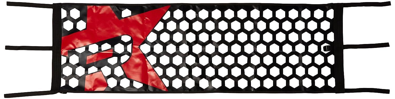 RBP RBP-204G Star Honeycomb Tailgate Net for Full Size Pick-Up, Gray
