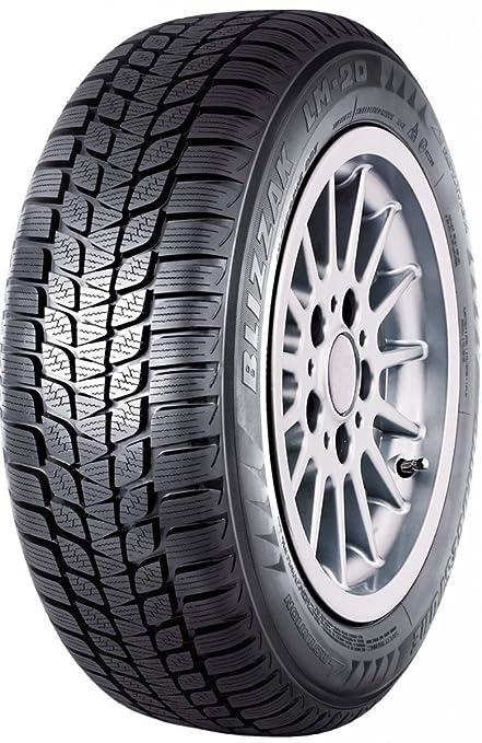 Bridgestone BLIZZAK LM-20-175/70/R13 82T - F/C/72dB - Neumático de invierno