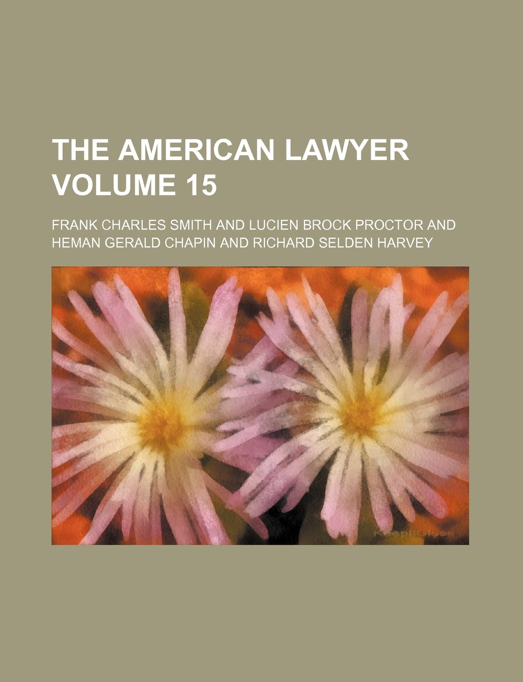 Download The American lawyer Volume 15 ebook