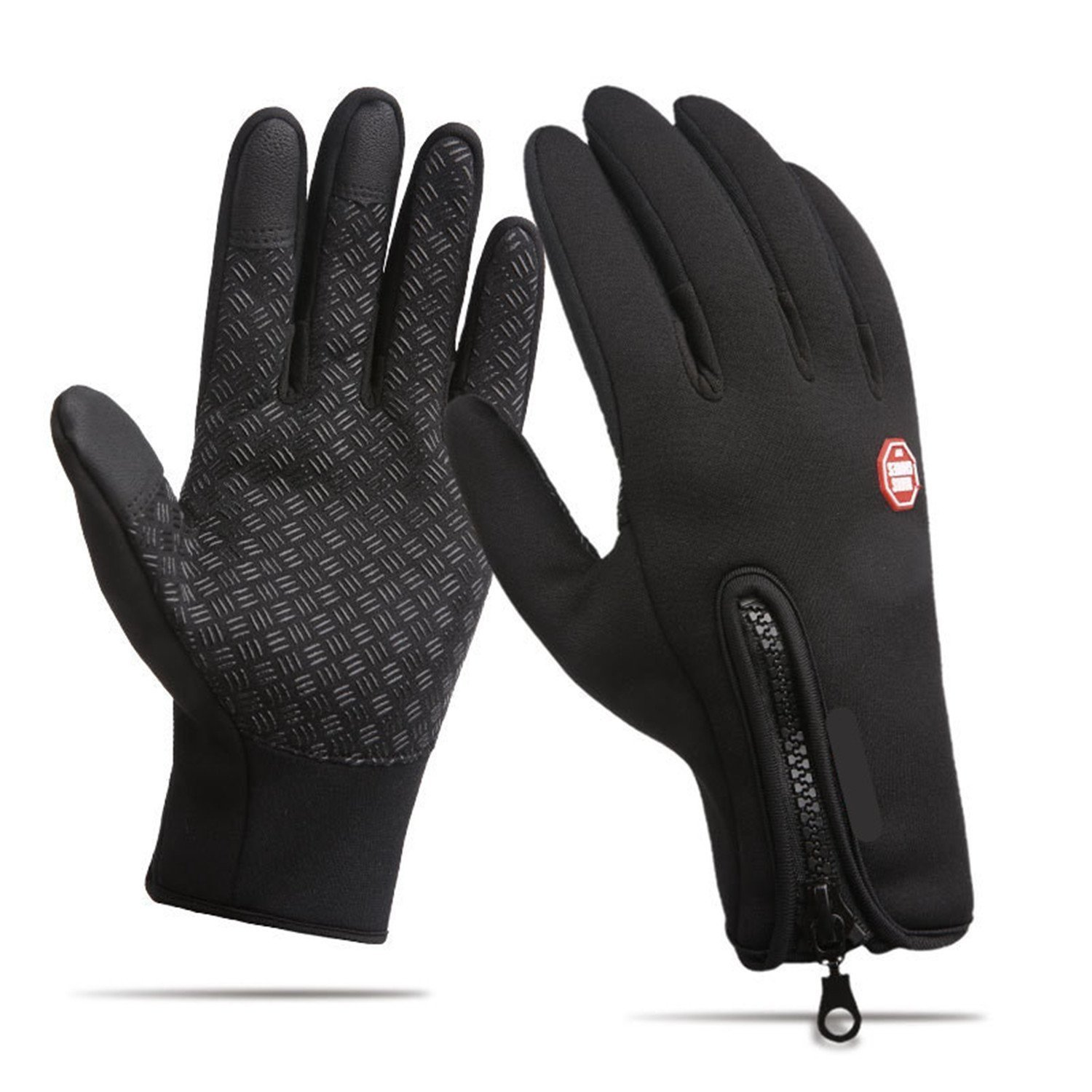Anquier Cycling Gloves For Women