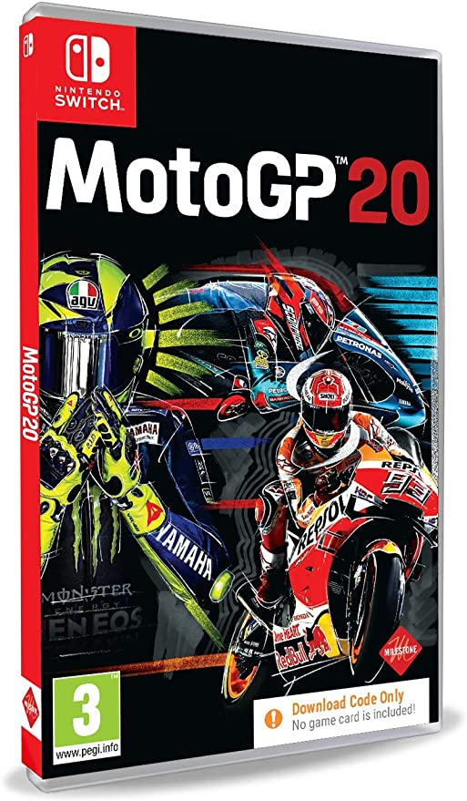 MotoGP20: Amazon.es: Videojuegos