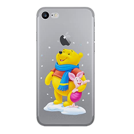 coque winnie iphone 6