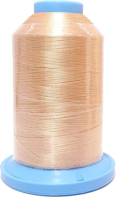 40 Weight Imperial Blue #5602 120//2 Polyester 5500 Yard King Spool A/&E Robison-Anton Machine Embroidery Thread #122 Super Bright Polyester