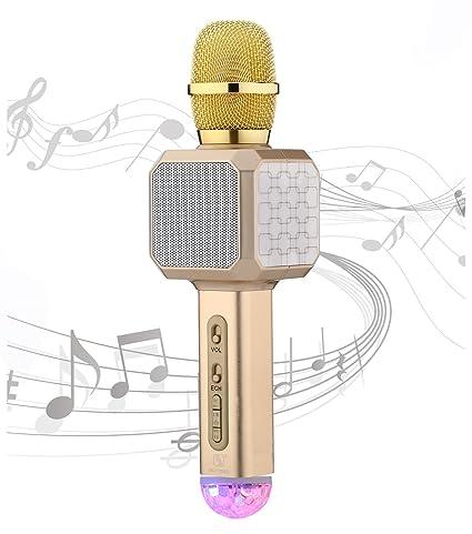 Buy SU YOSD YS-80 Wireless Speaker and Microphone Handheld ktv