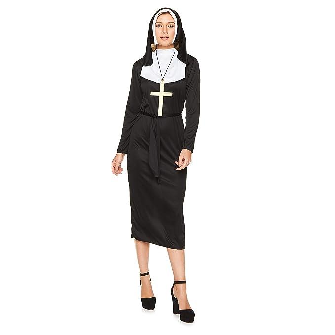 Amazon.com: Disfraz de mujer sexy para fiesta de Halloween ...