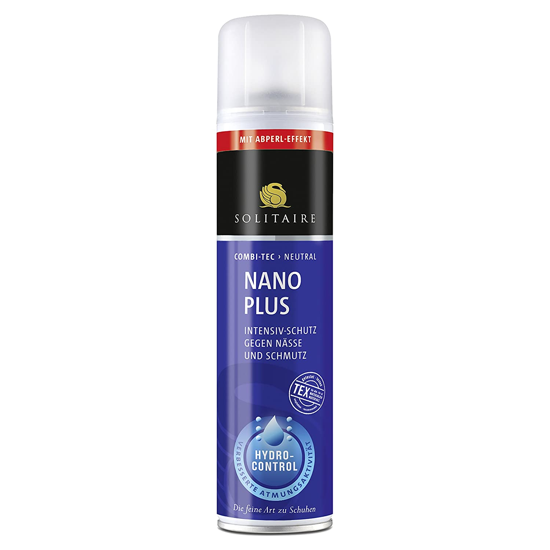Solitaire Nano Plus Spray impermeabilizante, 400ml 6992