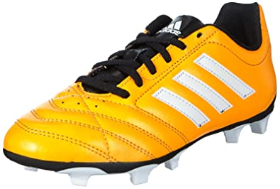 adidas Goletto V Fg   solar gold/ftwr white/core black