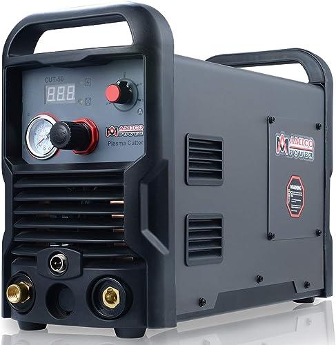 Amico CUT-50 Plasma Cutter review