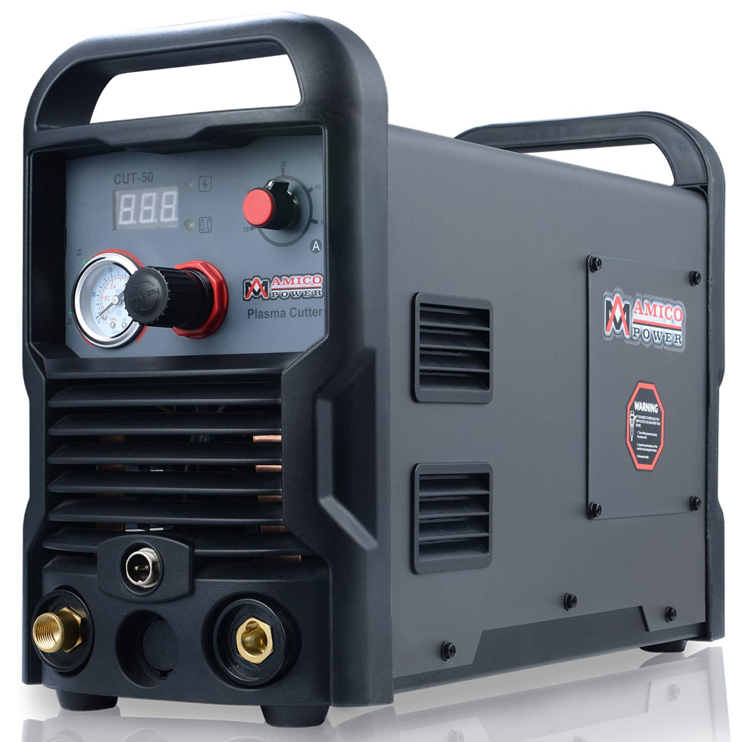Best Plasma Cutters (Review & Buying Guide) in 2020 - The ...