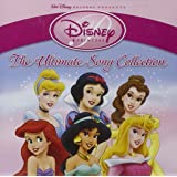 Disney Princess: Ultimate Song Collection (Jewel)