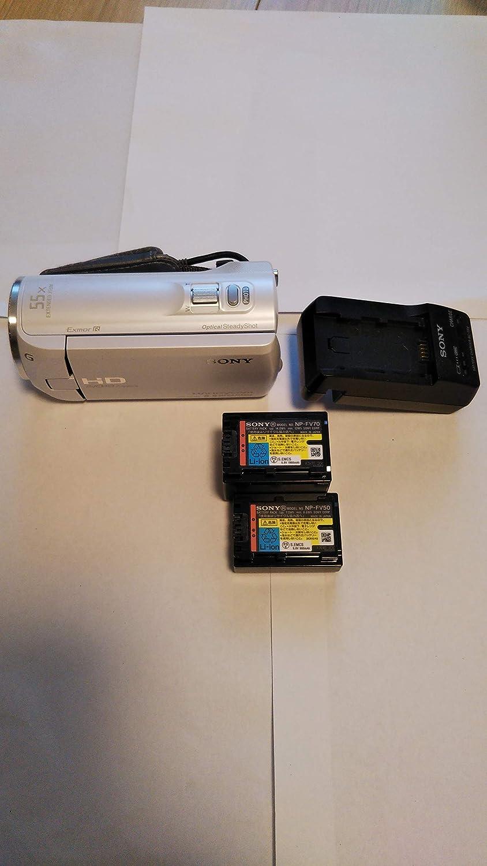 【人気急上昇】 SONY SONY デジタルHDビデオカメラレコーダー「HDR-CX390」(プレミアムホワイト) B00B06ES8S HDR-CX390-W HDR-CX390-W B00B06ES8S, 輸入車パーツ専門のCARSPACY:1d867db5 --- arianechie.dominiotemporario.com