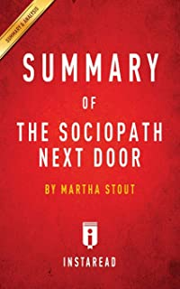 The Sociopath Next Door: Martha Stout: 8601300480657: Amazon com: Books