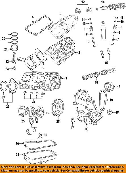 2010 Vw Routan Engine Diagram