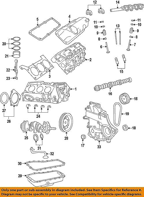 amazon com volkswagen vw oem 09 10 routan engine oil pick 2010 VW CC Engine Diagram
