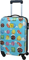 Candy Crush Cabin Bag All Over Print Small
