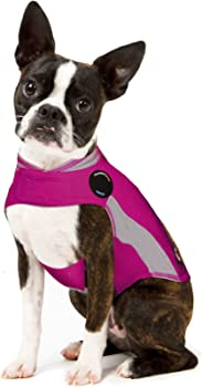 ThunderShirt Polo Dog Anxiety Jacket.