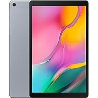Samsung Galaxy Tab A T510N 25, 54 cm (10, 1 Zoll) Tablet-PC (1, 8 GHz Octa-Core, 3 GB RAM, 64 GB eMMC, Android 9.0) Silber