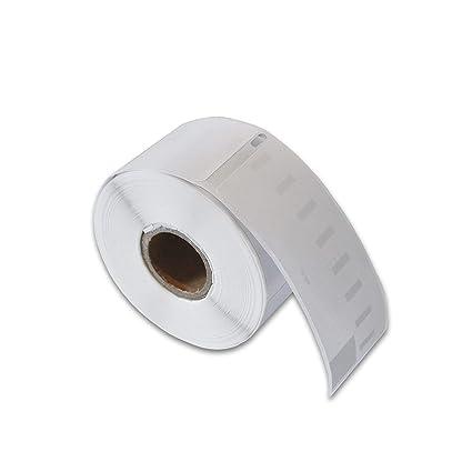 UCI 99012 [5 Roll] compatible de etiquetas para impresoras de ...