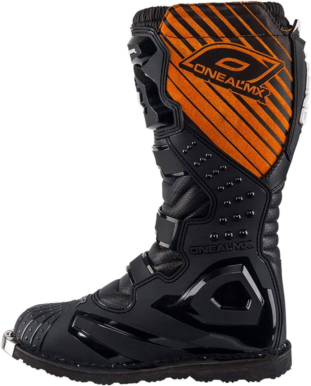 O/'Neal Motocross MX Rider Boot Boots in Black
