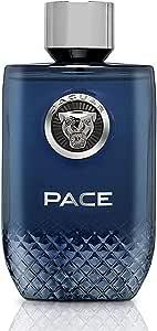 Pace by Jaguar - perfume for men - Eau de Toilette, 60ml