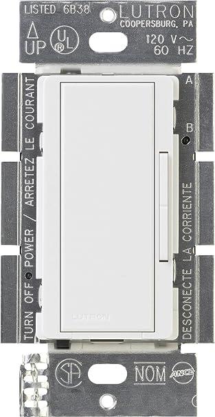 lutron ma r wh maestro companion 120v 8 3a designer digital dimmer lutron ma r wh maestro companion 120v 8 3a designer digital dimmer switch