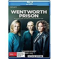Wentworth: Season 8 Part 1 (DVD)
