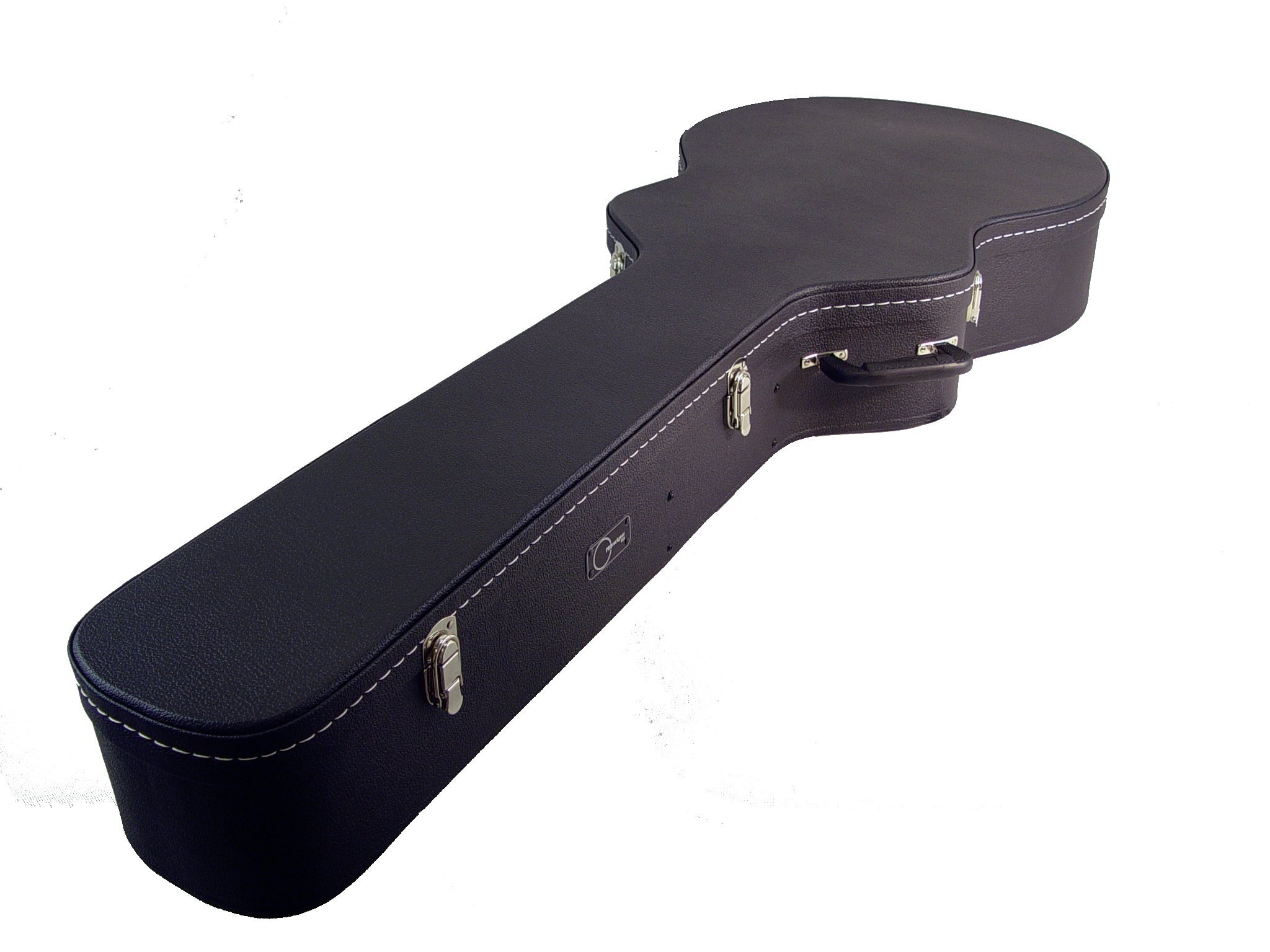 ProRockGear Artist Series Les Paul Guitar Case