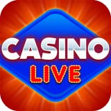 Casino Live - Bingo, Poker, Slots
