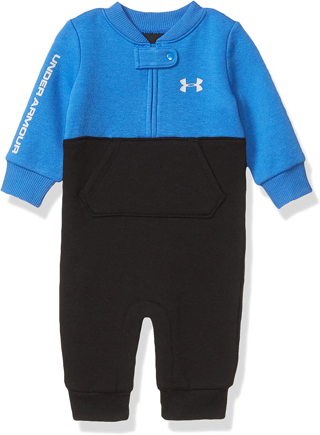 Under Armour Baby Boys Coverall Footie