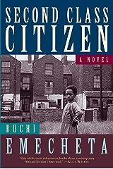 Second Class Citizen Kindle Edition