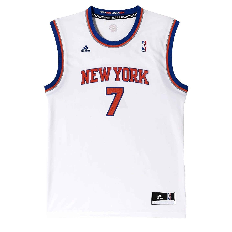 adidas Réplica de Balón de NBA New York Knicks de Pelota de ...