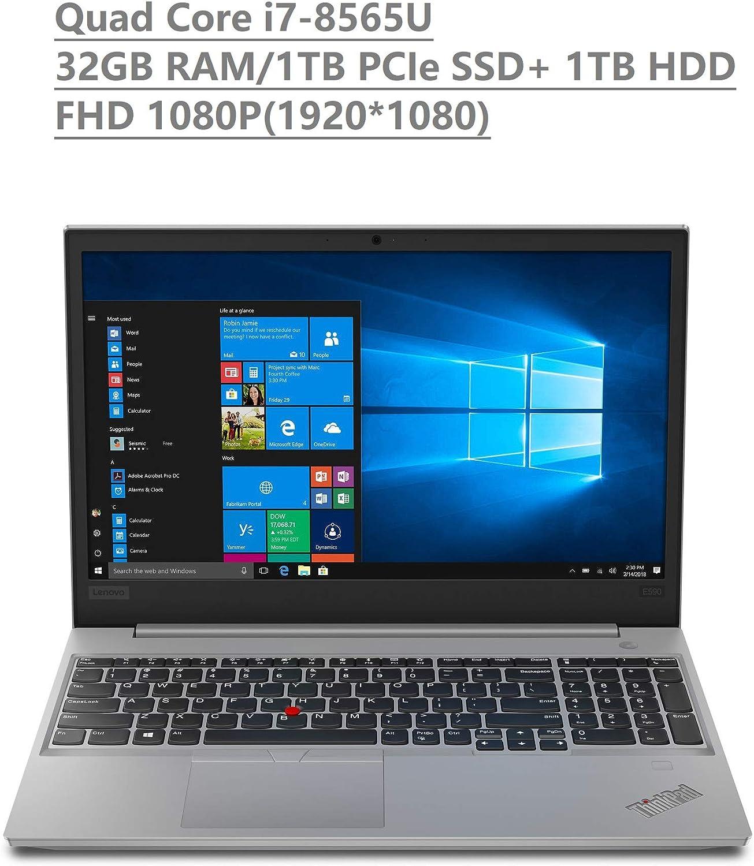 2019 Lenovo Thinkpad E590 15.6