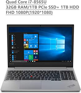 2019 Lenovo Thinkpad E590 15.6