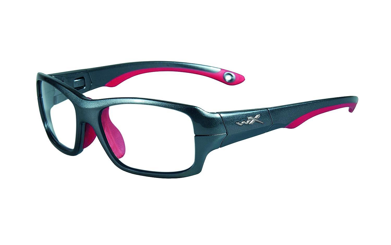 Wiley X Kinder Sportbrille WX Fierce, YFFIE02