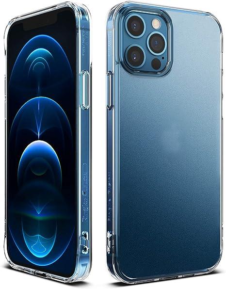 Ringke Fusion Kompatibel Mit Iphone 12 Pro Max Hülle Elektronik