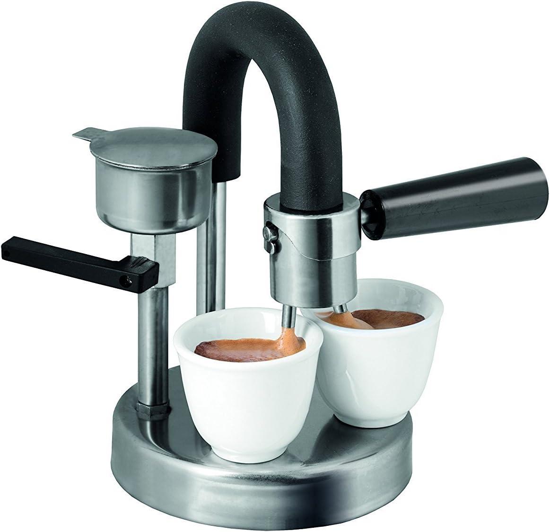 Kamira versión de colores blanco, el espresso cremoso italiano en ...