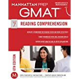 GMAT Reading Comprehension (Manhattan Prep GMAT Strategy Guides Book 7)