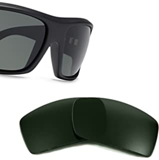 5dc4862e04 Amazon.com  Under Armour Men s Big Shot Storm Polarized Rectangular ...