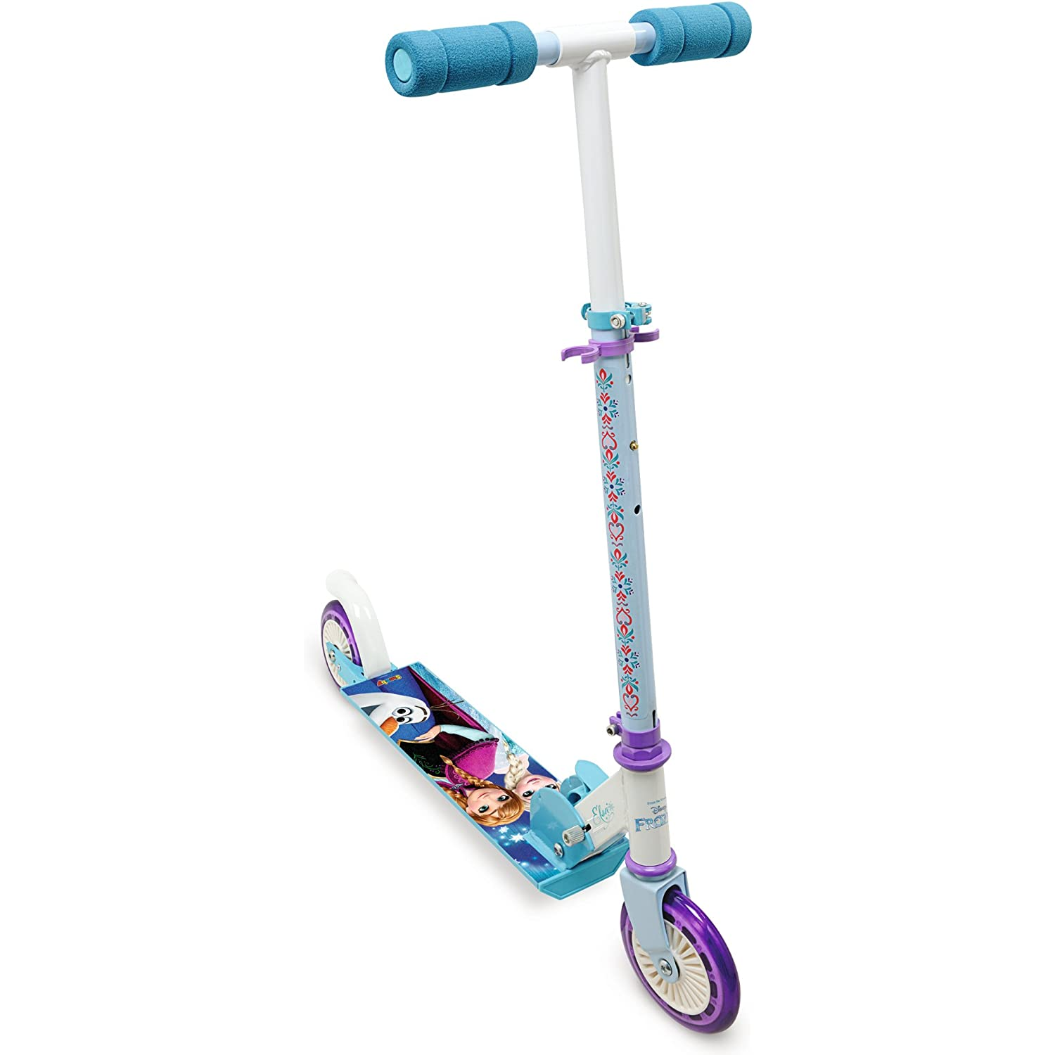 Smoby 451000 - Frozen Roller