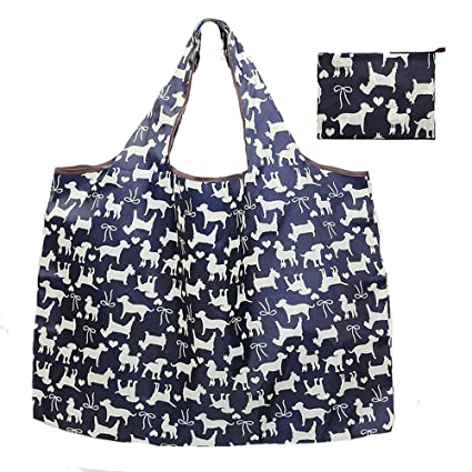 d77035060b8 Image Unavailable. Image not available for. Color  Reusable Grocery Bags