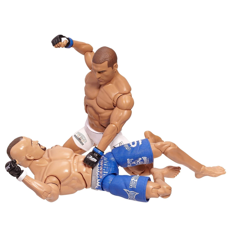 Deluxe UFC Figures #9 Mauricio Rua