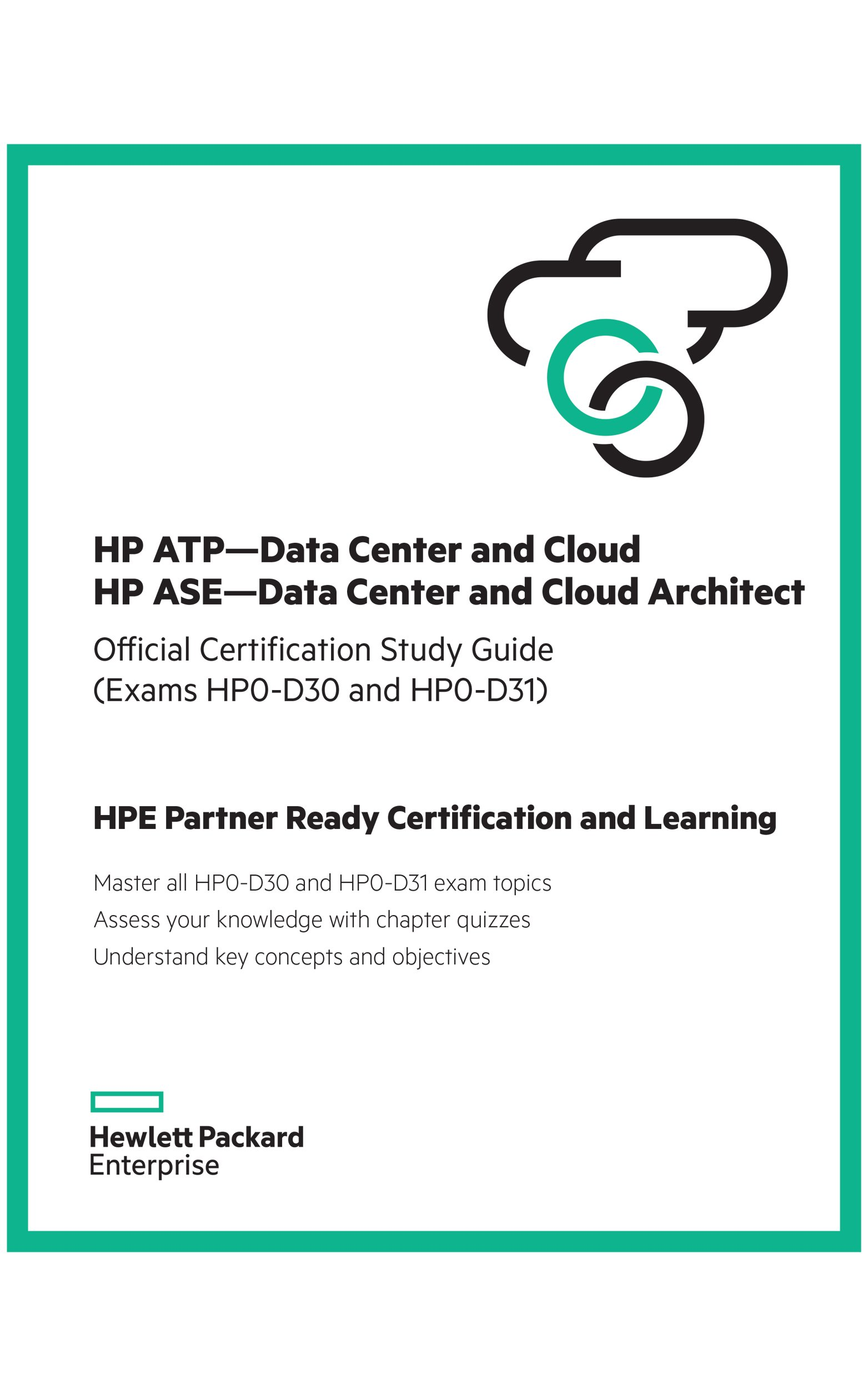 Hp Atp Data Center And Cloud Hp Ase Data Center And Cloud Architect